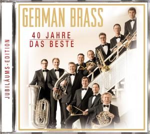 CD GERMAN BRASS GOLD 2